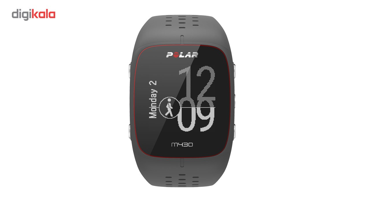 ساعت ورزشی پلار مدل M430