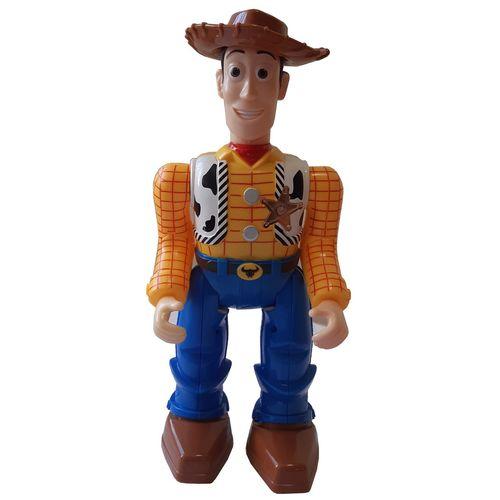 ربات اسباب بازی مدل SHERIFF WOODY