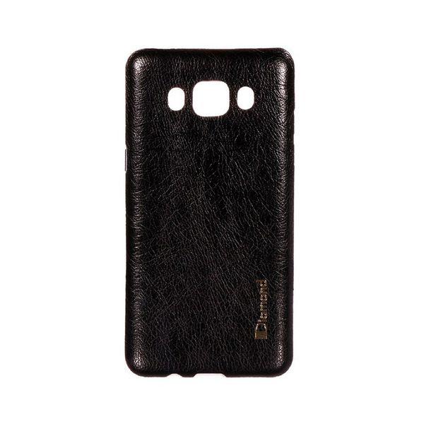 کاور چرمی فشن مدل  7CasaDiamond مناسب برای گوشی موبایل سامسونگ J510/J5 2016