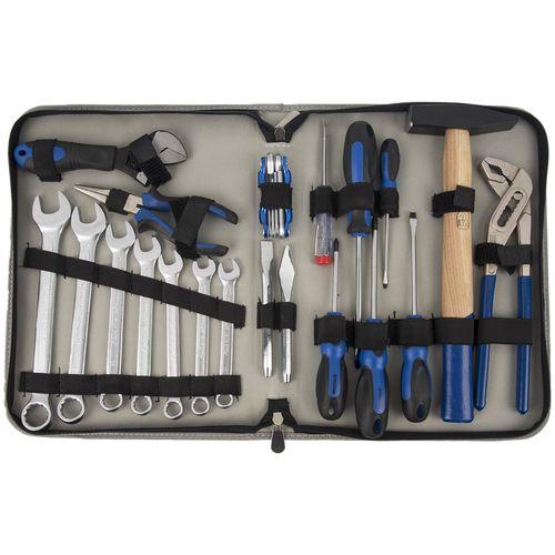 مجموعه 25 عددی ابزار پارتنر مدل PA-5025