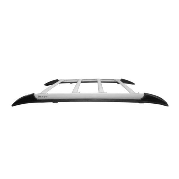باربند خودرو اسلیپر مدل ST_1 مناسب برای سمند