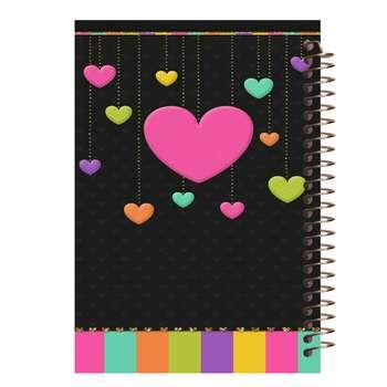 دفتر یادداشت مشایخ طرح قلب کد 5149