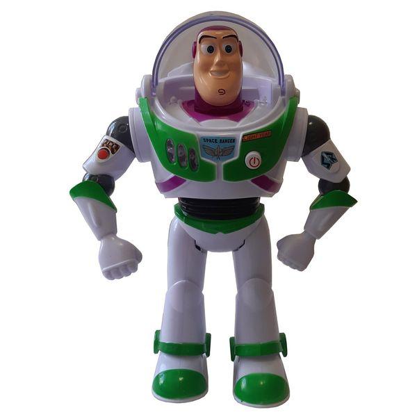ربات اسباب بازی مدل BUZZLIGHTEAR