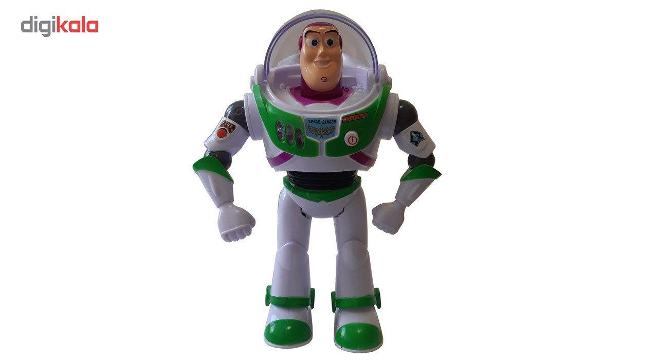 ربات اسباب بازی مدل BUZZLIGHTEAR main 1 1
