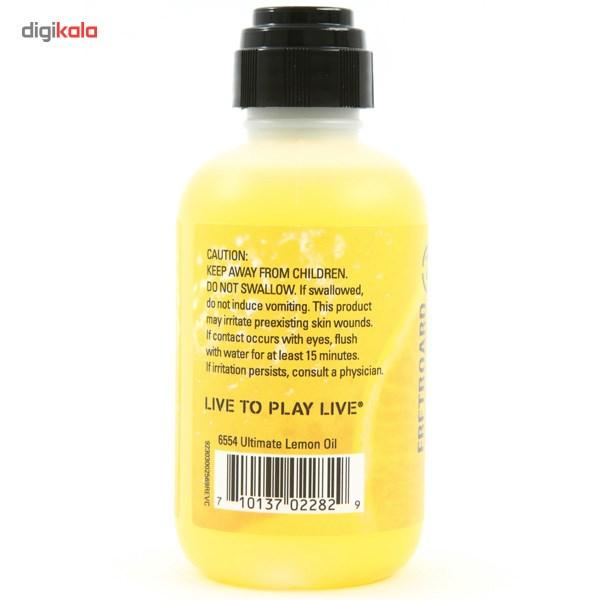 قیمت                      پولیش دانلوپ مدل 6554 Ultimate روغن لیمو حجم 118 میلیلیتر              ⭐️⭐️⭐️