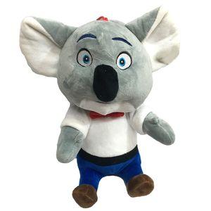 عروسک بانیبو مدل کوالا آوازه خوان