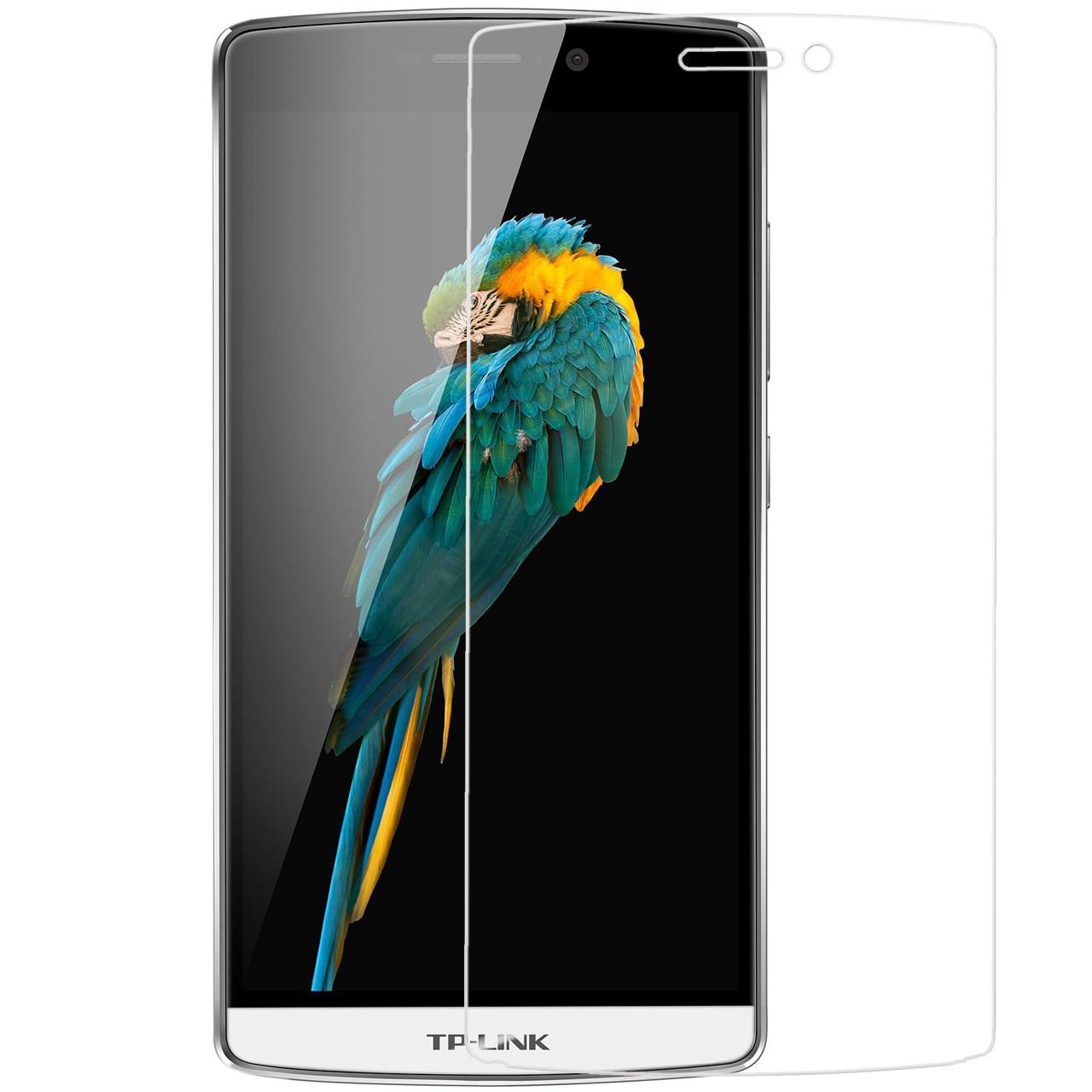 محافظ صفحه نمایش مناسب برای گوشی موبایل تی پی لینک Neffos C5