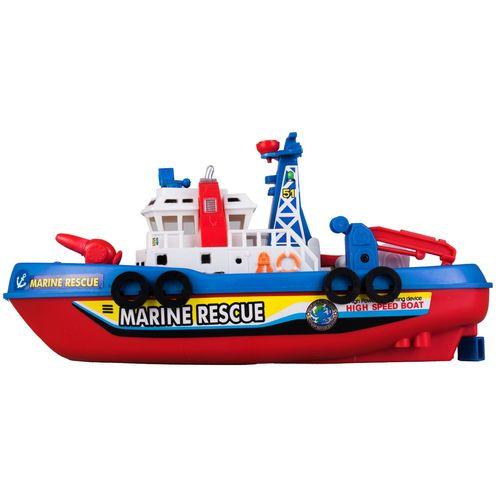 قایق اسباب بازی مراین رسکیو مدل High speed