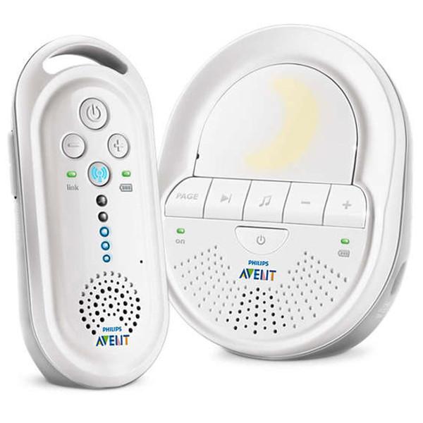 مانیتور صوتی کودک اونت مدل SCD506/01
