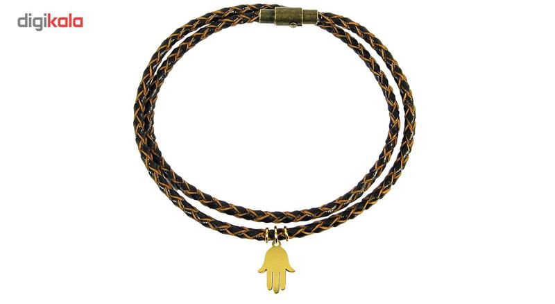 دستبند حامد گالری مدل bl4035