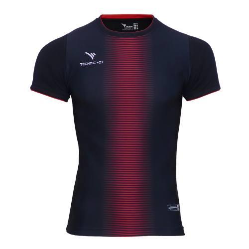 تی شرت ورزشی مردانه تکنیک مدل TS-130