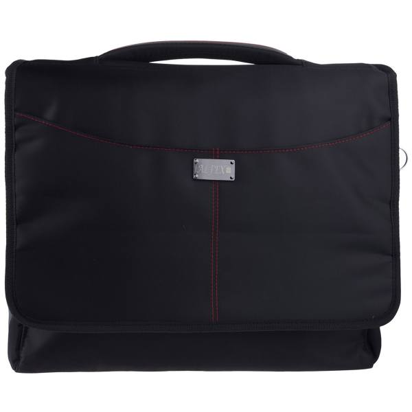 کیف لپ تاپ مدل Snow Plus AB 526 مناسب برای لپ تاپ 15.6 اینچی