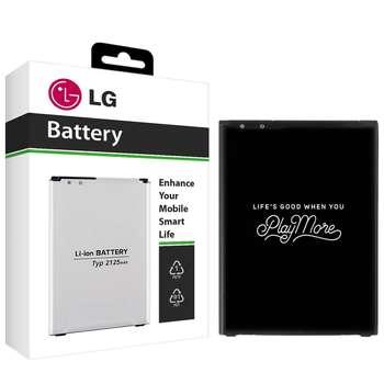 باتری موبایل مدل BL-44E1F با ظرفیت 3200mAh مناسب برای گوشی موبایل  ال جی V20