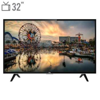 تلویزیون ال سی دی تی سی ال مدل 32D2910 سایز 32 اینچ