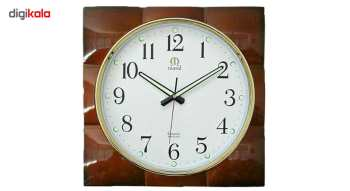 ساعت دیواری مارال کد AL-10010007