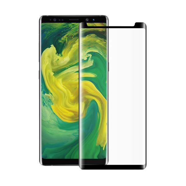 محافظ صفحه نمایش شیشه ای مستر یس مدل 3D Corning Gorilla Glass مناسب برای گوشی موبایل Galaxy Note 8