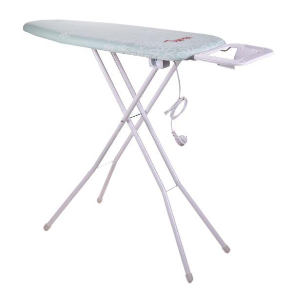 میز اتو وانیلی مدل P3491-Flower