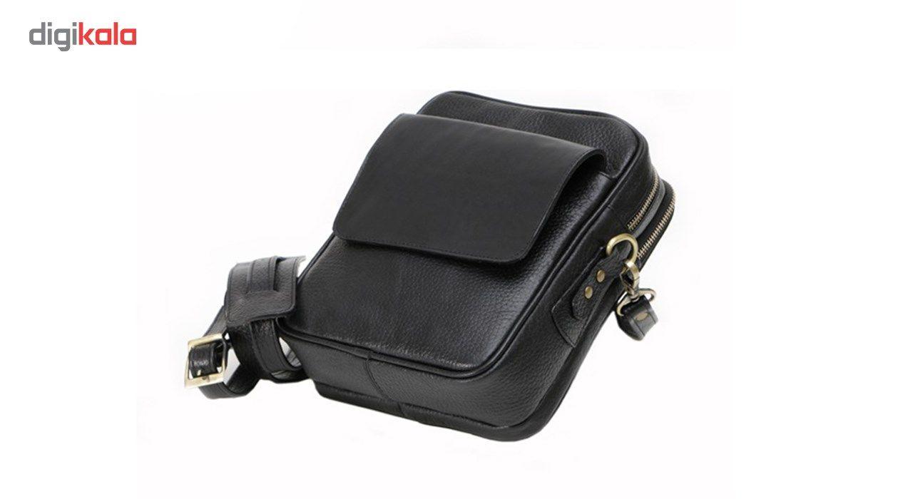 کیف دوشی مردانه کد AR04011 main 1 2