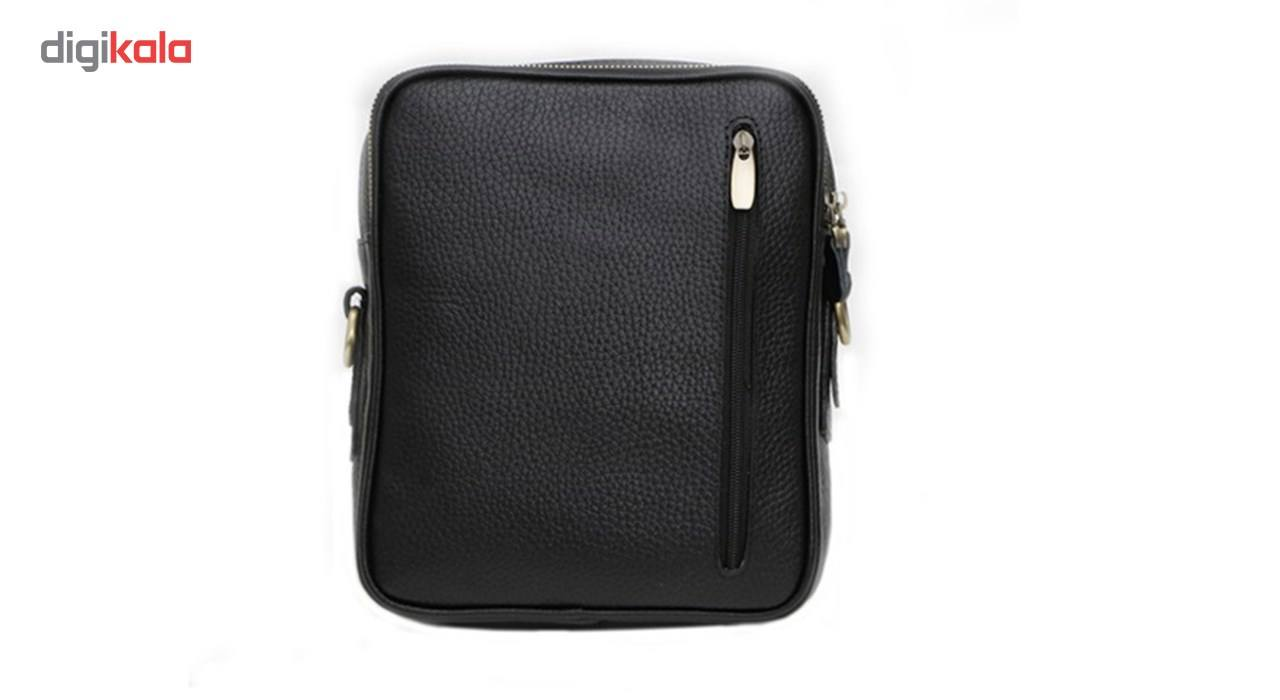کیف دوشی مردانه کد AR04011 main 1 3
