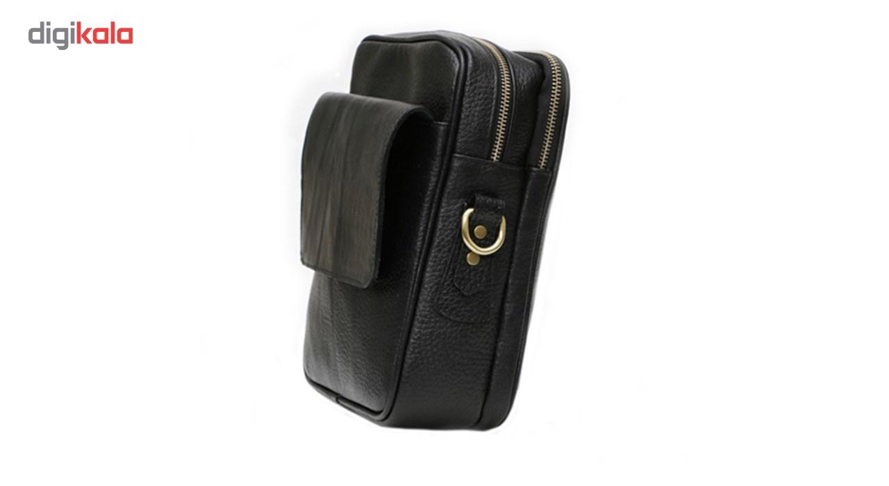 کیف دوشی مردانه کد AR04011