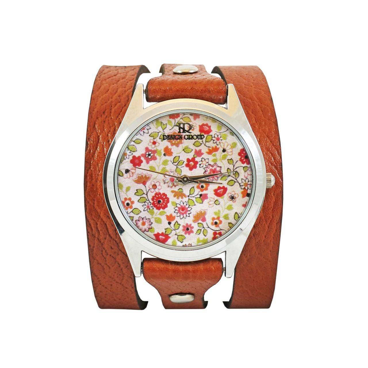 ساعت دست ساز اچ آر دیزاین گروپ مدل 009 20