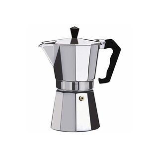 قهوه جوش و اسپرسو ساز دستی مدل 6 Cup