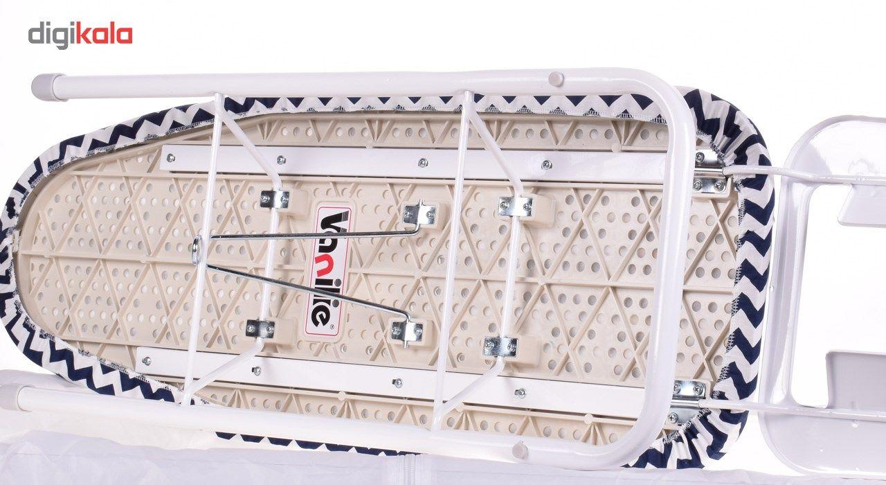 میز اتو وانیلی مدل Jagged-100.30 main 1 3