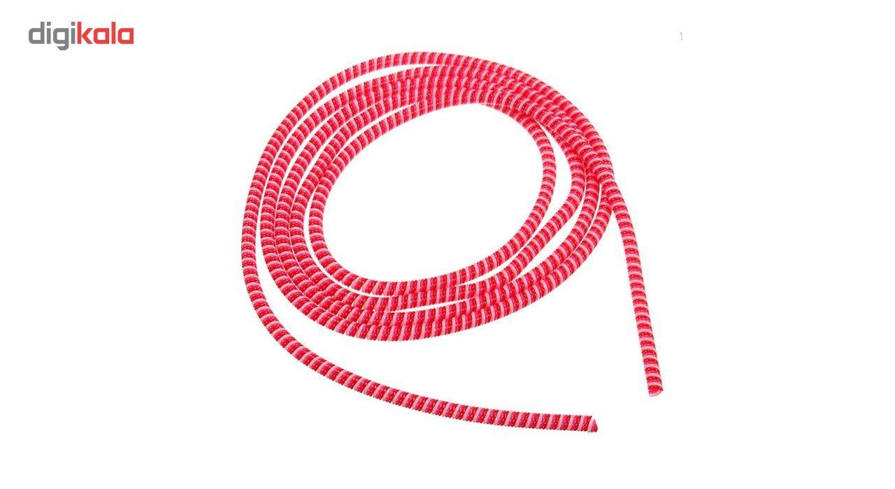 محافظ کابل مدل Spring بسته تکی main 1 1