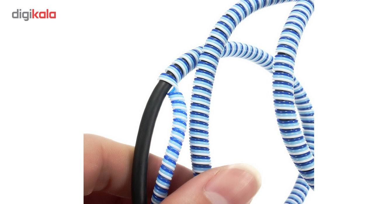 محافظ کابل مدل Spring بسته تکی main 1 3