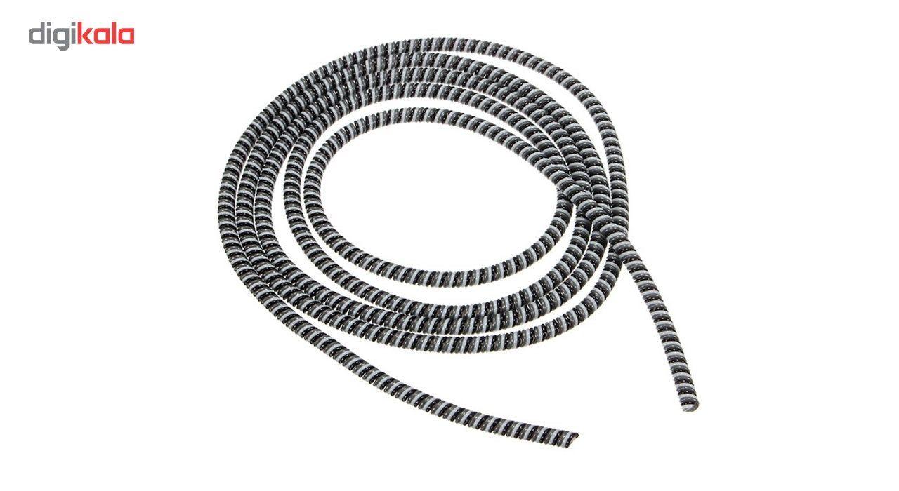 محافظ کابل مدل Spring بسته تکی main 1 4