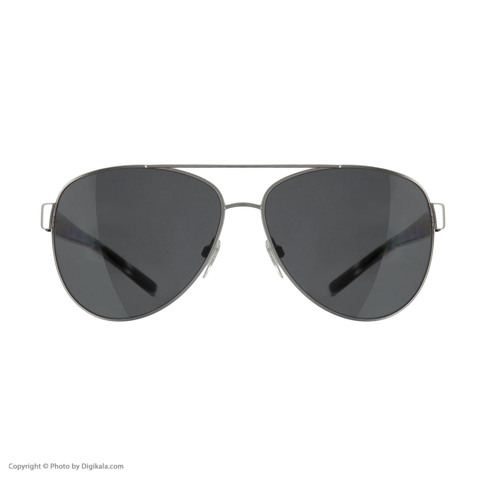 عینک آفتابی زنانه بربری مدل BE 3084S 122987 60 -  - 3