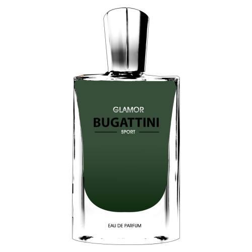 ادو پرفیوم مردانه رودیر  مدل Bugattini Glamor حجم 100 میلی لیتر