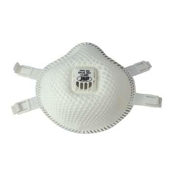 ماسک تنفسی جی اس پی مدل FFP3- 832 بسته 5 عددی