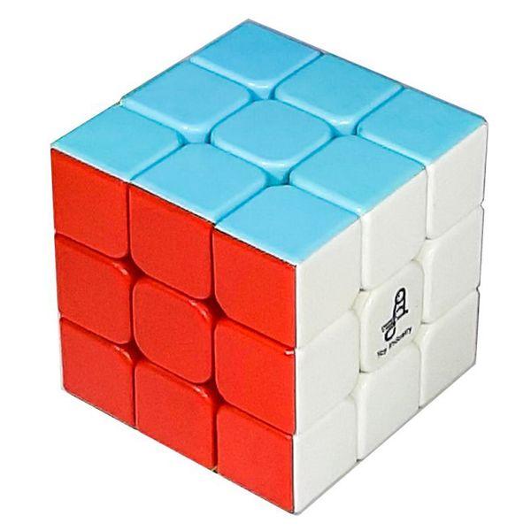 مکعب روبیک فکرانه مدل Magic Cube