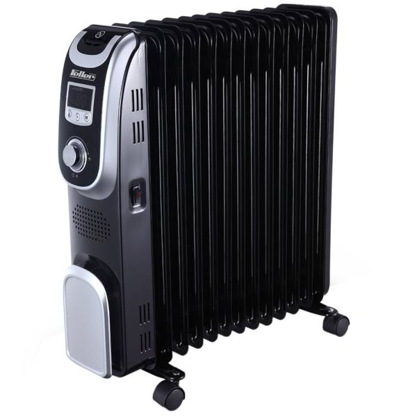 شوفاژ برقی فلر مدل OR 25131 | Feller OR 25131 Radiator
