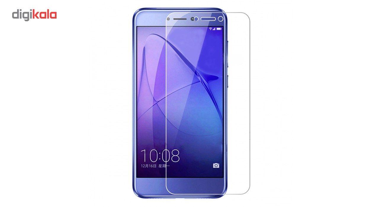 محافظ صفحه نمایش شیشه ای ریمو مدل Full Cover مناسب برای گوشی هوآوی Honor 8 Lite main 1 4