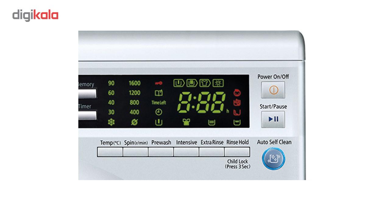 ماشینلباسشویی هیتاچی مدل BDW-90XWV ظرفیت 9 کیلوگرم