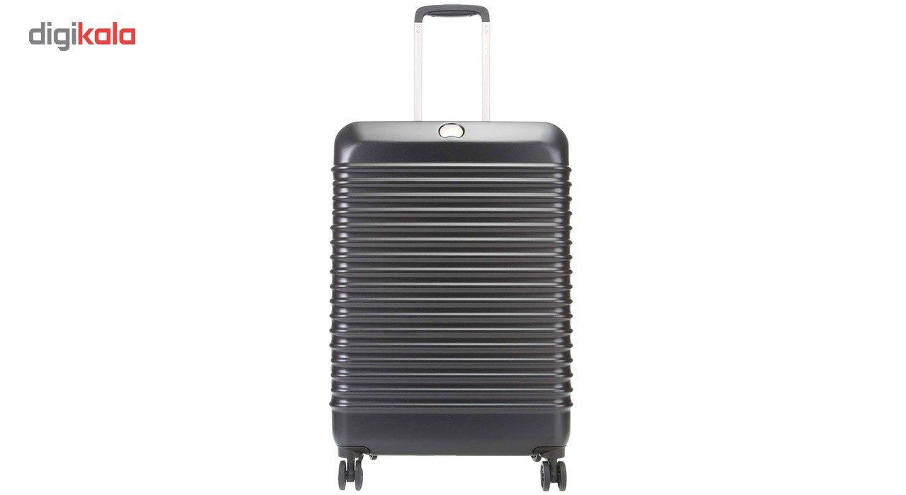 چمدان دلسی مدل Bastille سایز متوسط -  - 2
