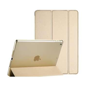 کیف کلاسوری چرمی هوشمند مدل TREAT مناسب برای تبلت اپل Ipad 2/3/4