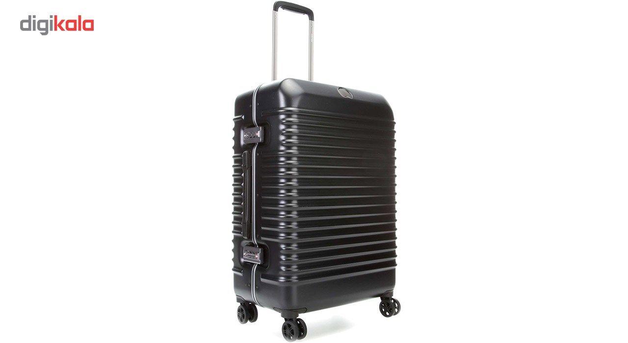 چمدان دلسی مدل Bastille سایز متوسط -  - 3