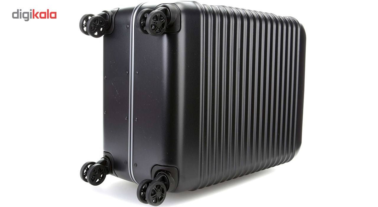 چمدان دلسی مدل Bastille سایز متوسط -  - 5