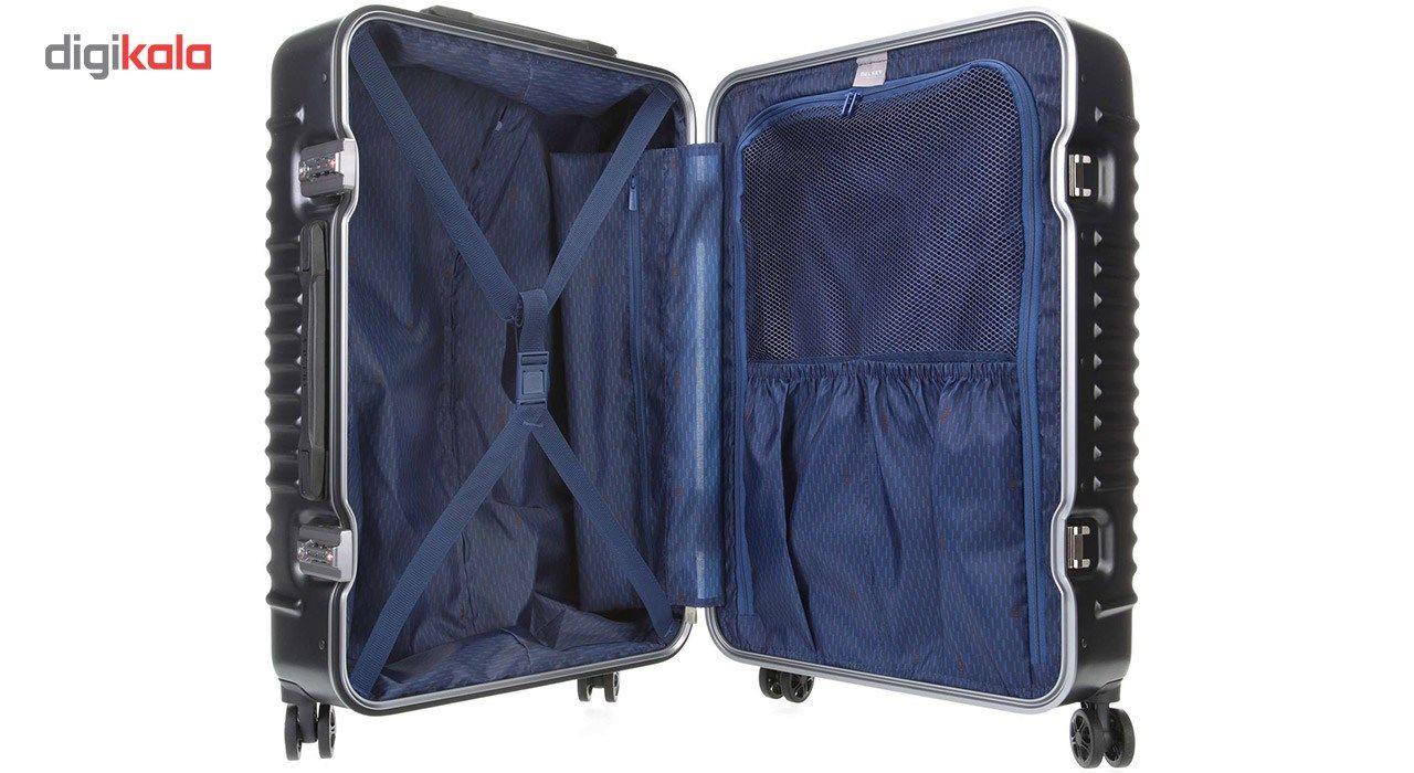 چمدان دلسی مدل Bastille سایز متوسط -  - 6
