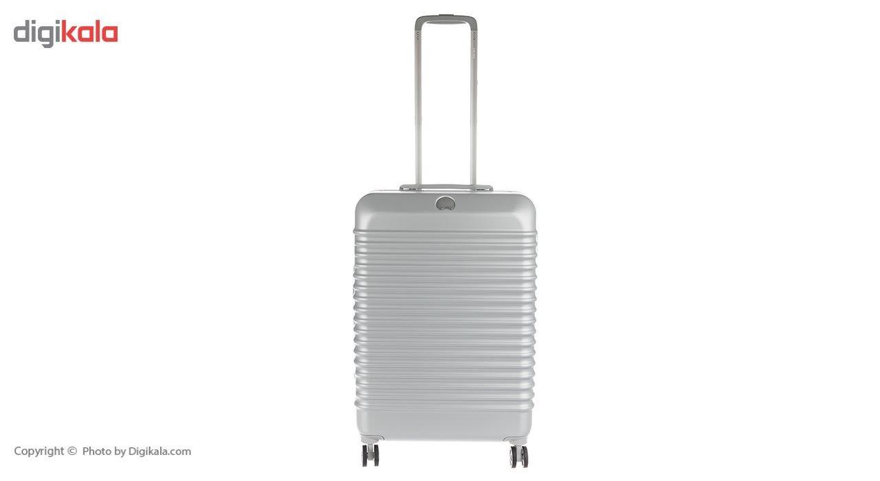 چمدان دلسی مدل Bastille سایز متوسط -  - 12