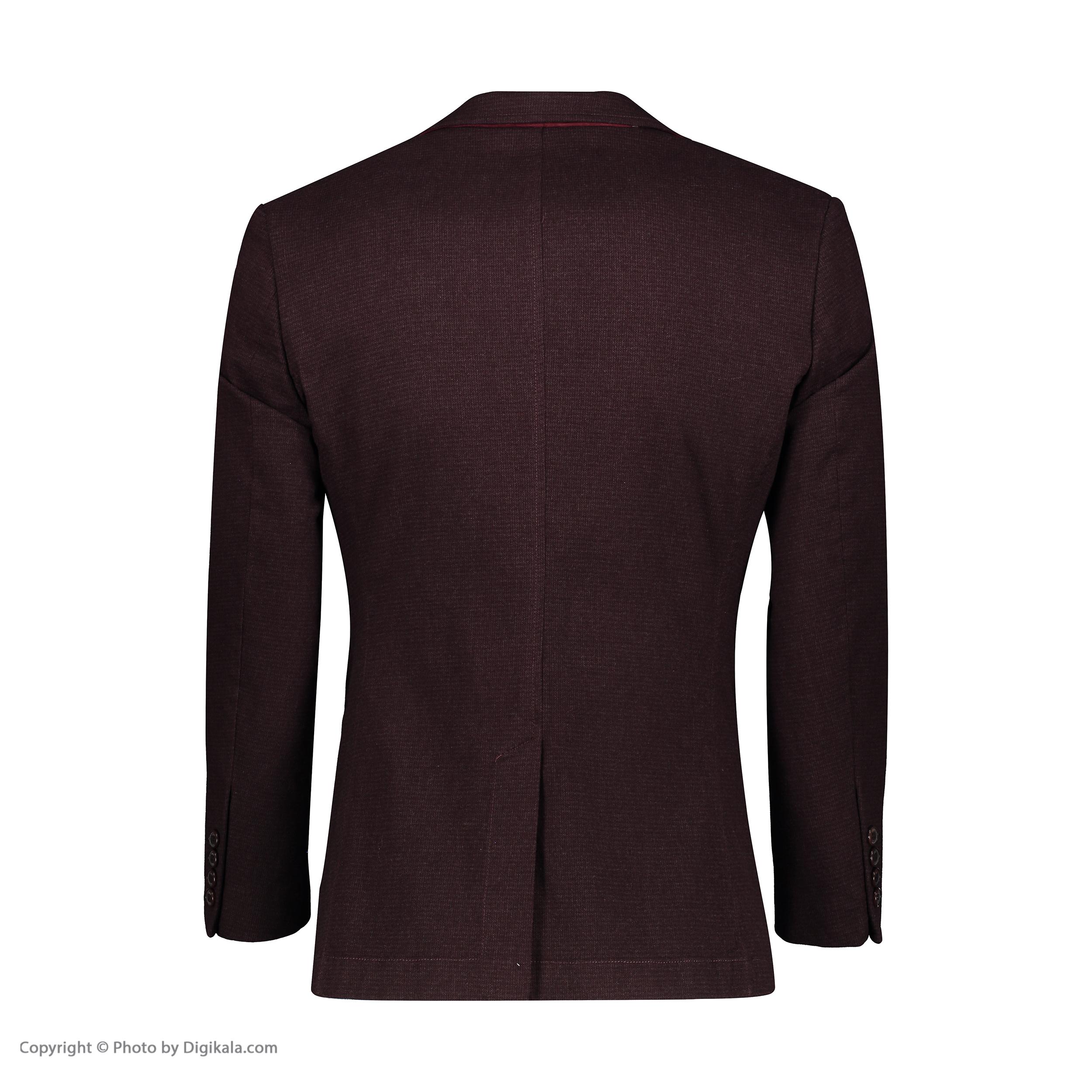 کت تک مردانه گراد کد 021 -  - 4