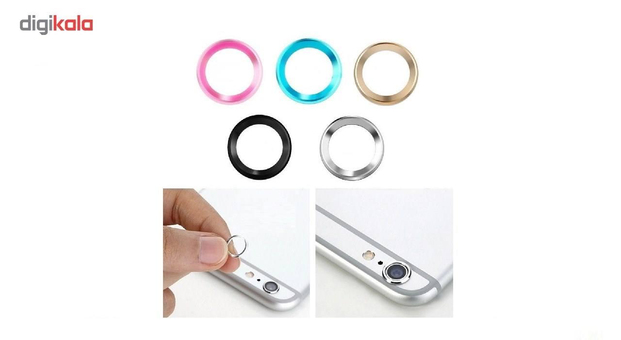 محافظ لنز دوربین مناسب برای گوشی موبایل آیفون 8 /7 main 1 1