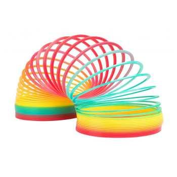 فنر بازی جادویی اسلینکی مدل رنگارنگ