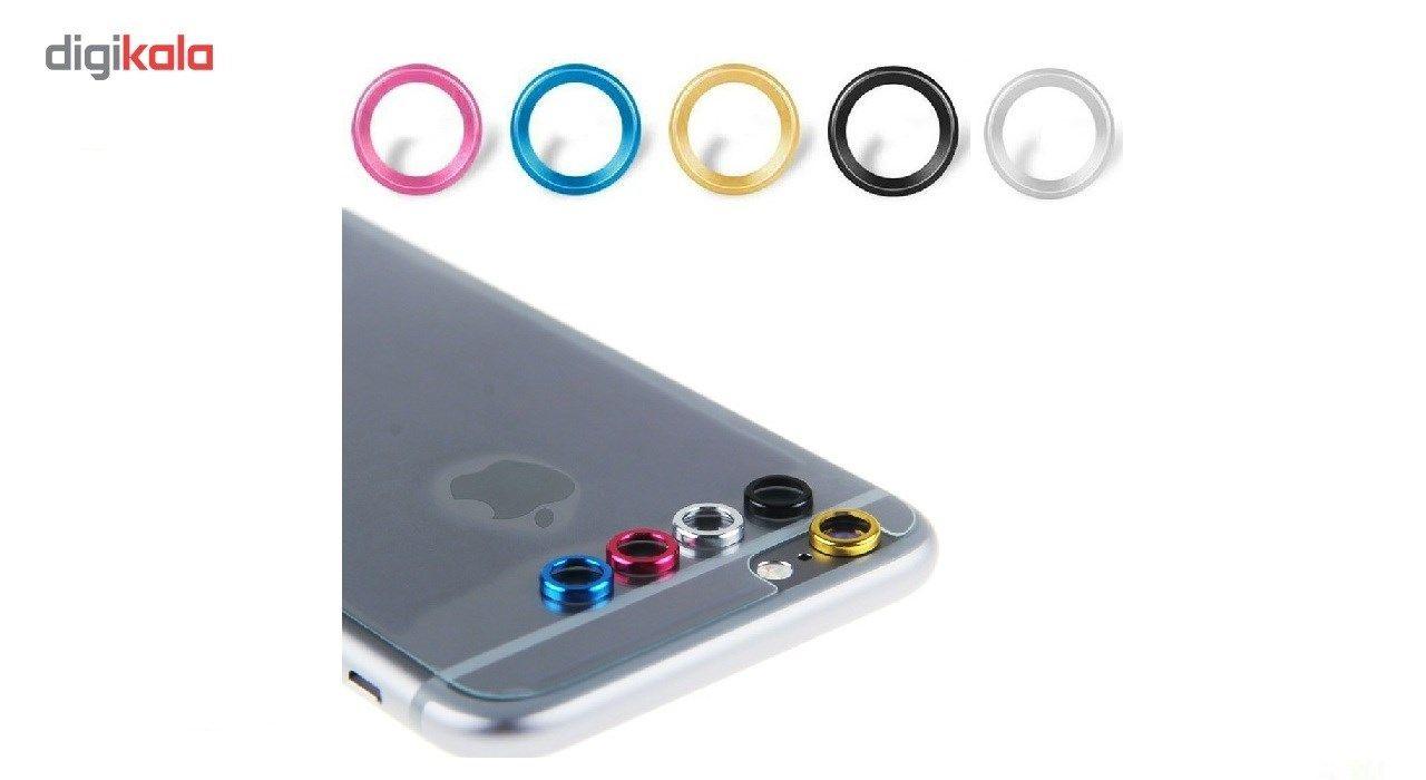 محافظ لنز دوربین مناسب برای گوشی موبایل آیفون 8 /7 main 1 2