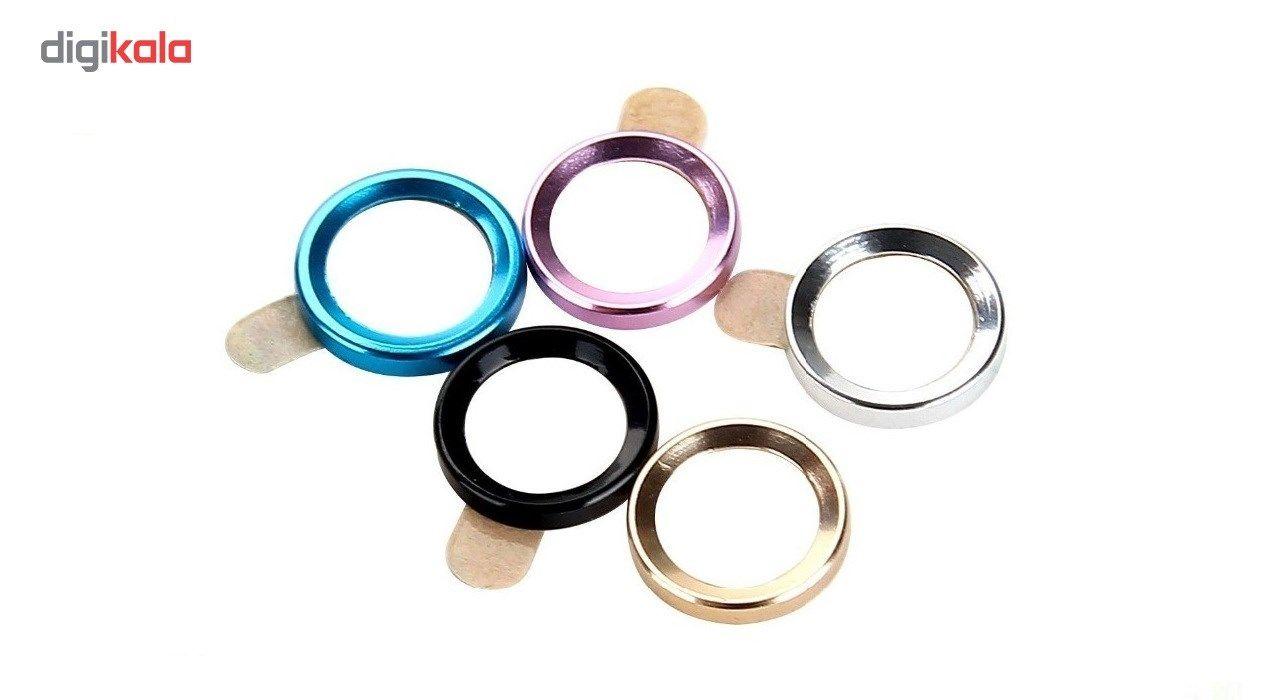 محافظ لنز دوربین مناسب برای گوشی موبایل آیفون 8 /7 main 1 3