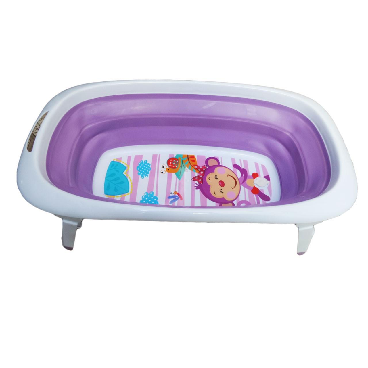 وان حمام کودک بیبی فور لایف مدل 66815-S