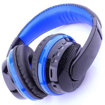 هدفون بلوتوثی  بی سیم مدل MX666 | MX666 wireless headphone